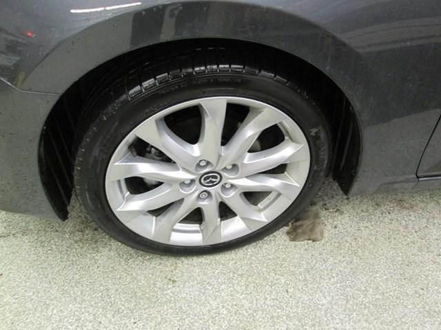 2014 Mazda Mazda3 GT-SKY (Stk: 204561) in Gloucester - Image 9 of 20
