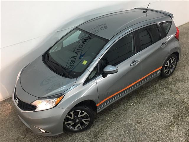 2015 Nissan Versa Note 1.6 SR (Stk: 34300W) in Belleville - Image 2 of 25