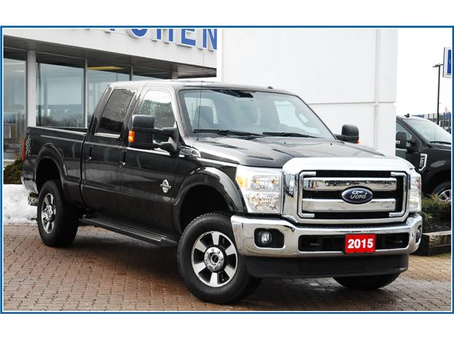 2015 Ford F-350 Lariat (Stk: 9S0430AX) in Kitchener - Image 2 of 22