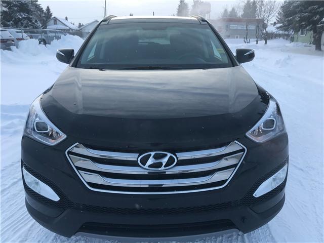 2016 Hyundai Santa Fe Sport  (Stk: T19-70A) in Nipawin - Image 2 of 27