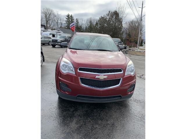 2010 Chevrolet Equinox LS (Stk: ) in Cobourg - Image 2 of 17