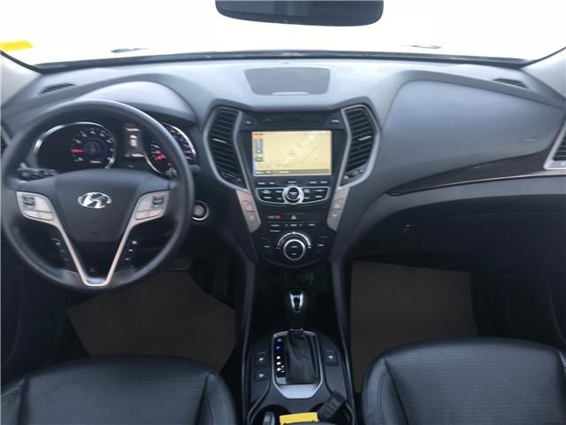 2016 Hyundai Santa Fe Sport  (Stk: T19-70A) in Nipawin - Image 7 of 27