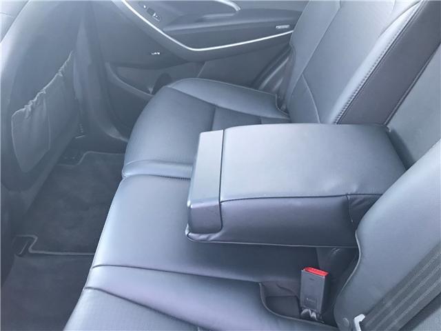 2016 Hyundai Santa Fe Sport  (Stk: T19-70A) in Nipawin - Image 6 of 27