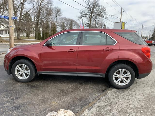 2010 Chevrolet Equinox LS (Stk: ) in Cobourg - Image 3 of 17