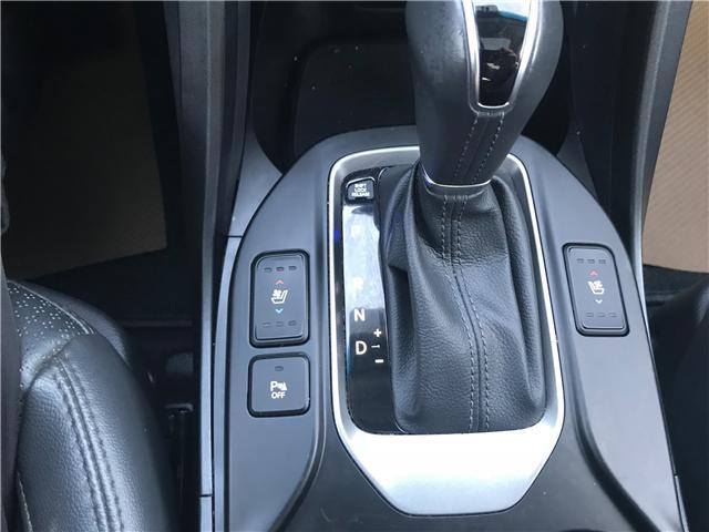 2016 Hyundai Santa Fe Sport  (Stk: T19-70A) in Nipawin - Image 16 of 27