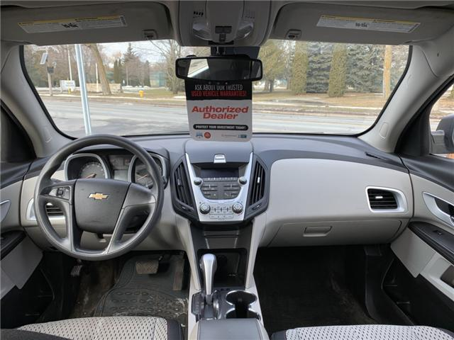 2010 Chevrolet Equinox LS (Stk: ) in Cobourg - Image 14 of 17