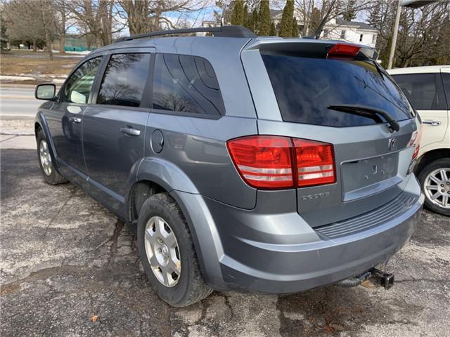 2010 Dodge Journey SE (Stk: -) in Cobourg - Image 17 of 25