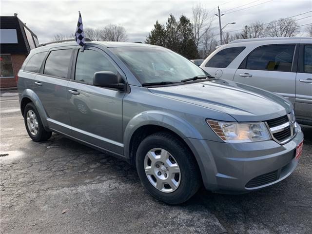2010 Dodge Journey SE (Stk: -) in Cobourg - Image 2 of 25