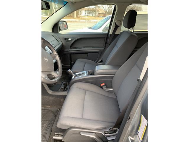 2010 Dodge Journey SE (Stk: -) in Cobourg - Image 20 of 25