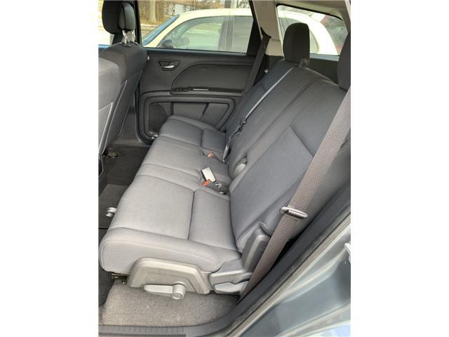 2010 Dodge Journey SE (Stk: -) in Cobourg - Image 21 of 25
