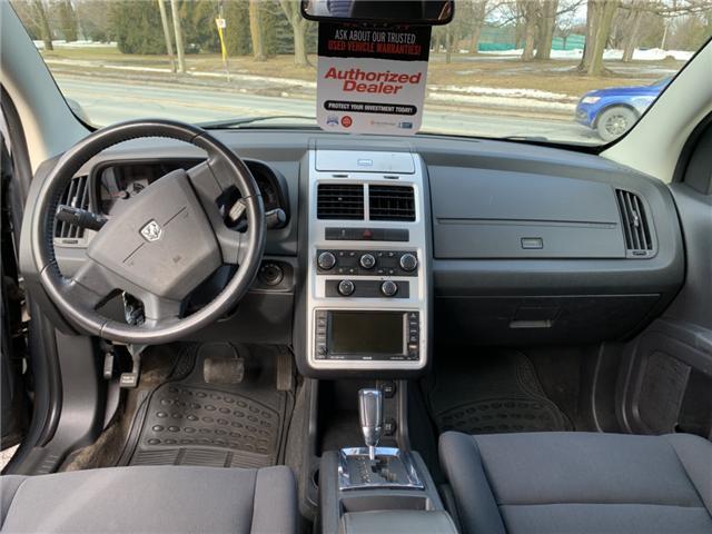 2010 Dodge Journey SE (Stk: -) in Cobourg - Image 22 of 25