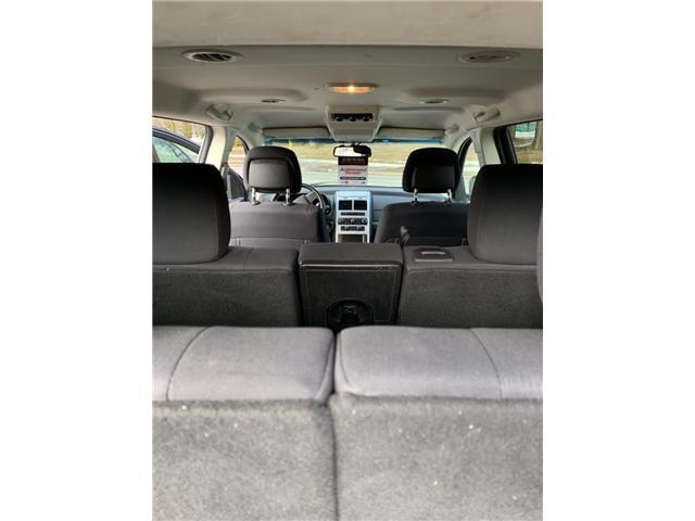 2010 Dodge Journey SE (Stk: -) in Cobourg - Image 24 of 25