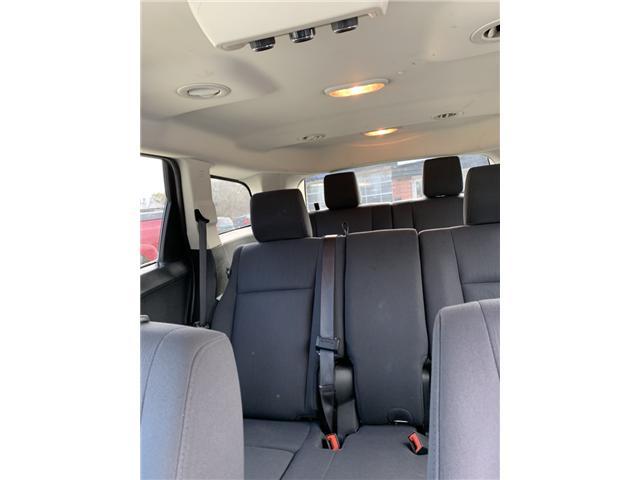 2010 Dodge Journey SE (Stk: -) in Cobourg - Image 25 of 25
