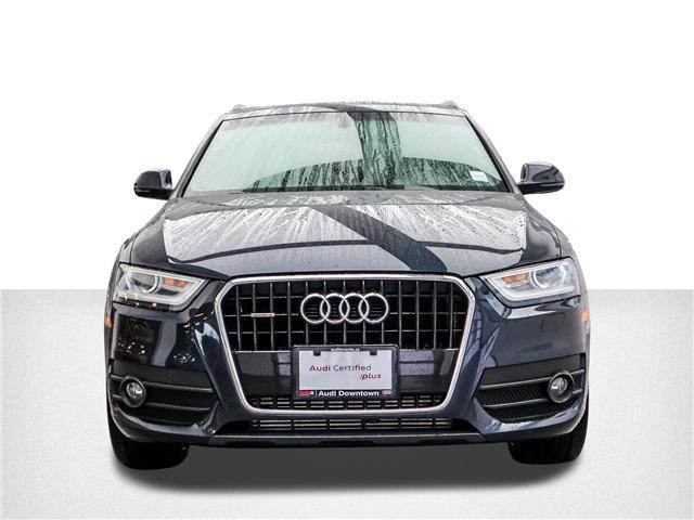 2015 Audi Q3 2.0T Progressiv (Stk: P3001) in Toronto - Image 2 of 27
