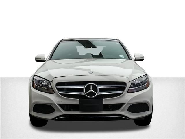 2015 Mercedes-Benz C-Class Base (Stk: 182686A) in Toronto - Image 2 of 23
