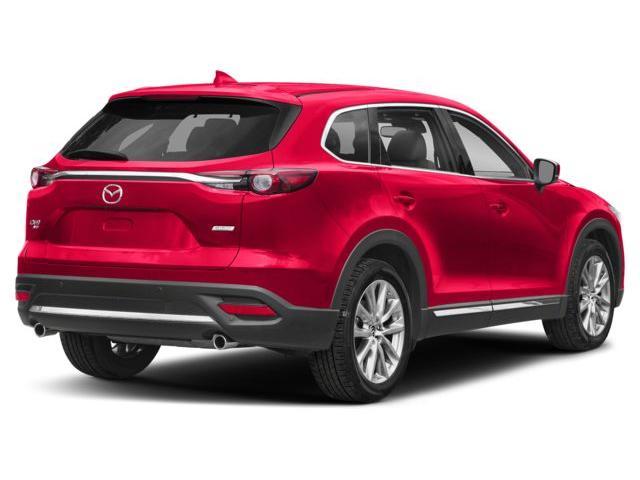 2019 Mazda CX-9 GT (Stk: 19-1086) in Ajax - Image 3 of 8