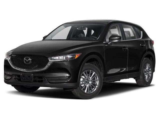 2019 Mazda CX-5 GS (Stk: 19-1076) in Ajax - Image 1 of 9
