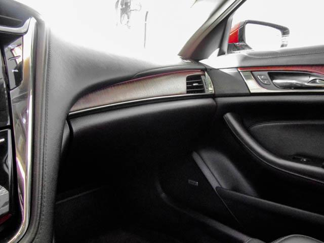 2018 Cadillac CTS 3.6L Luxury (Stk: P9-55900) in Burnaby - Image 22 of 25