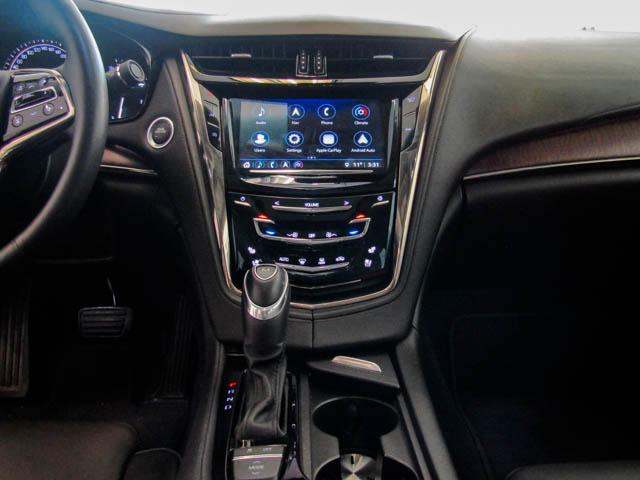 2018 Cadillac CTS 3.6L Luxury (Stk: P9-55900) in Burnaby - Image 19 of 25