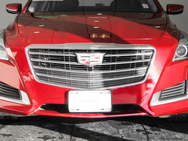 2018 Cadillac CTS 3.6L Luxury (Stk: P9-55900) in Burnaby - Image 10 of 25