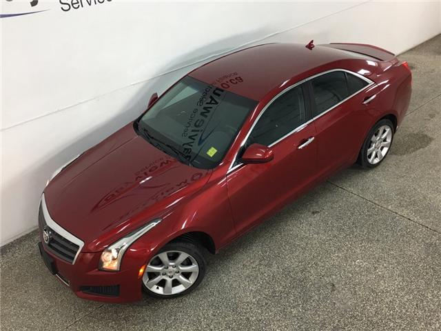 2014 Cadillac ATS 2.0L Turbo (Stk: 34196JA) in Belleville - Image 2 of 25