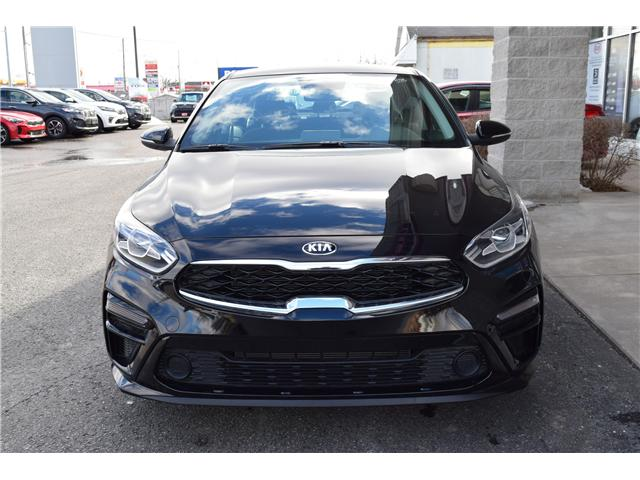 2019 Kia Forte EX+ (Stk: 19-038164) in Cobourg - Image 2 of 23