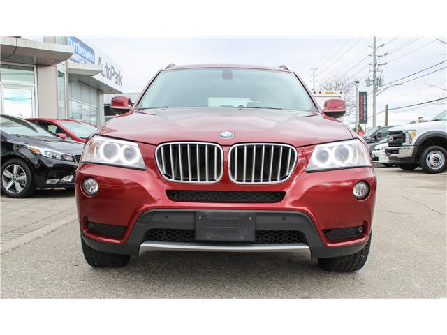 2011 BMW X3 xDrive28i (Stk: 11-711357) in Mississauga - Image 6 of 25