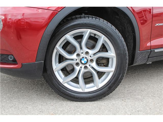 2011 BMW X3 xDrive28i (Stk: 11-711357) in Mississauga - Image 2 of 25