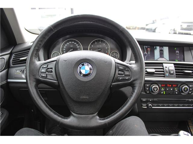 2011 BMW X3 xDrive28i (Stk: 11-711357) in Mississauga - Image 13 of 25