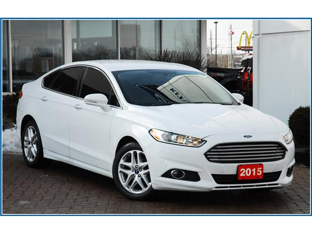 2015 Ford Fusion SE (Stk: 9D0810A) in Kitchener - Image 2 of 19