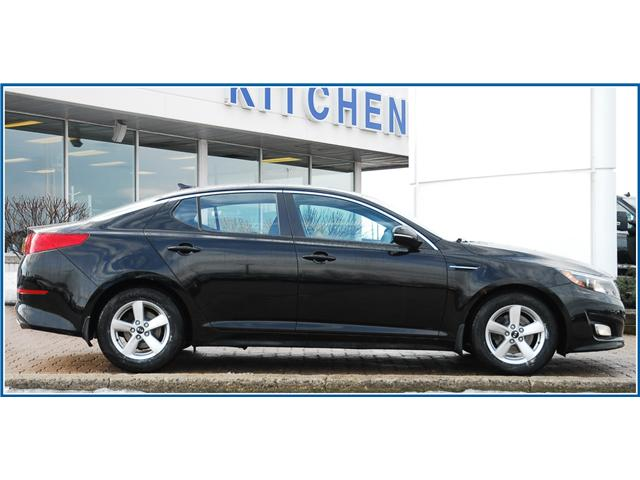 2015 Kia Optima LX (Stk: 146560A) in Kitchener - Image 2 of 14