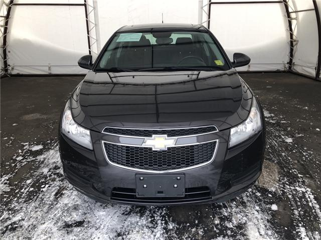 2014 Chevrolet Cruze 1LT (Stk: IU1283) in Thunder Bay - Image 2 of 12