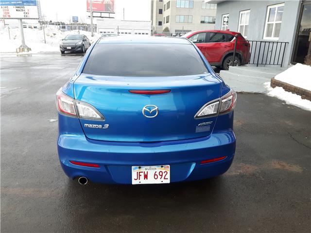 2013 Mazda Mazda3 GS-SKY (Stk: 18317B) in Fredericton - Image 7 of 11