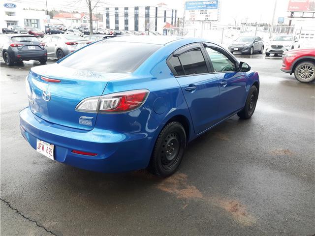 2013 Mazda Mazda3 GS-SKY (Stk: 18317B) in Fredericton - Image 4 of 11