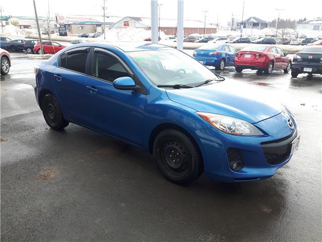 2013 Mazda Mazda3 GS-SKY (Stk: 18317B) in Fredericton - Image 5 of 11