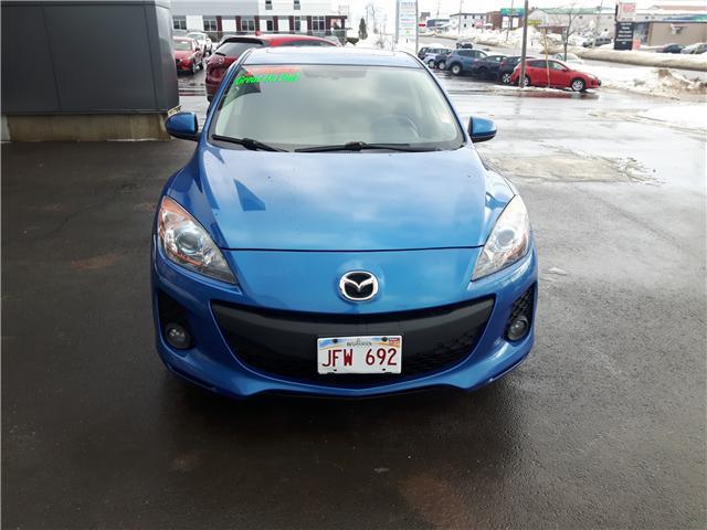 2013 Mazda Mazda3 GS-SKY (Stk: 18317B) in Fredericton - Image 6 of 11