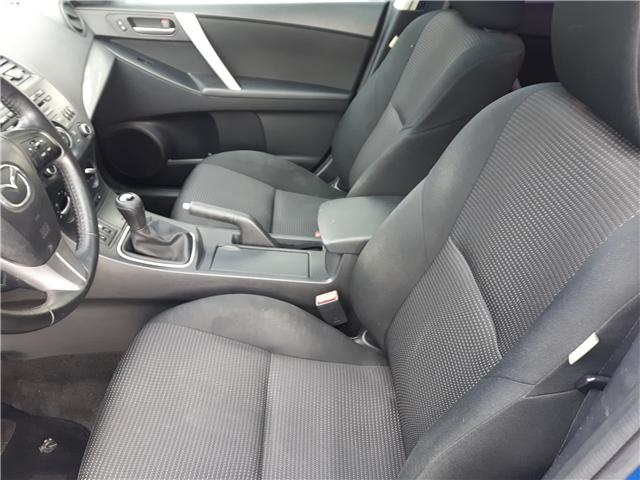 2013 Mazda Mazda3 GS-SKY (Stk: 18317B) in Fredericton - Image 11 of 11