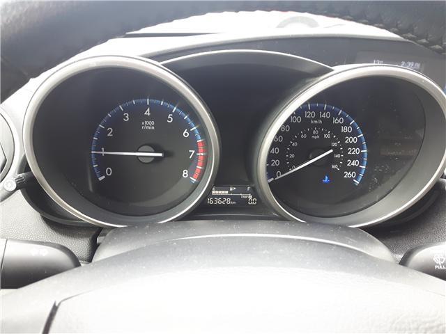 2013 Mazda Mazda3 GS-SKY (Stk: 18317B) in Fredericton - Image 8 of 11