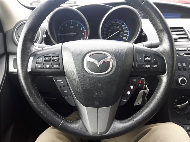 2013 Mazda Mazda3 GS-SKY (Stk: 18317B) in Fredericton - Image 10 of 11