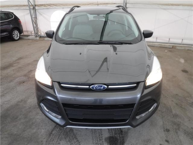 2015 Ford Escape SE (Stk: S1621) in Calgary - Image 2 of 26