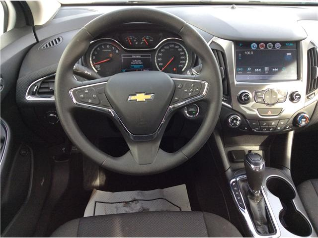 2018 Chevrolet Cruze LT Auto (Stk: 190087) in North Bay - Image 15 of 18