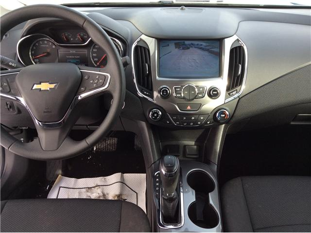 2018 Chevrolet Cruze LT Auto (Stk: 190087) in North Bay - Image 17 of 18