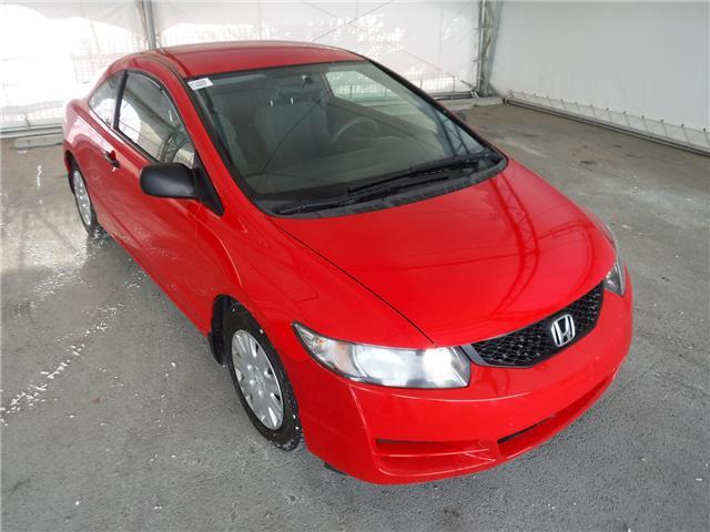 2009 Honda Civic DX (Stk: ST1586) in Calgary - Image 3 of 23
