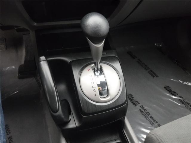 2009 Honda Civic DX (Stk: ST1586) in Calgary - Image 17 of 23