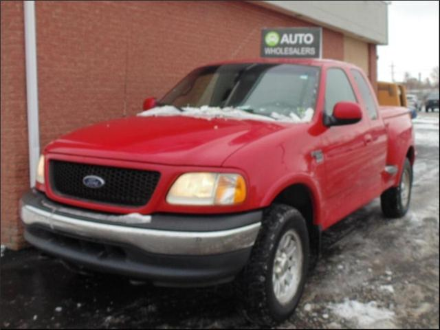 2002 Ford F-150  (Stk: SUB1464B) in Charlottetown - Image 1 of 6