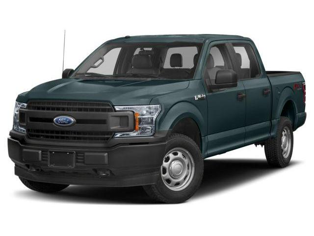 2019 Ford F-150 XLT (Stk: K-1057) in Calgary - Image 1 of 9