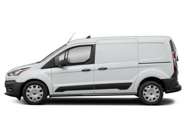 2019 Ford Transit Connect XLT (Stk: K-1160) in Calgary - Image 2 of 8
