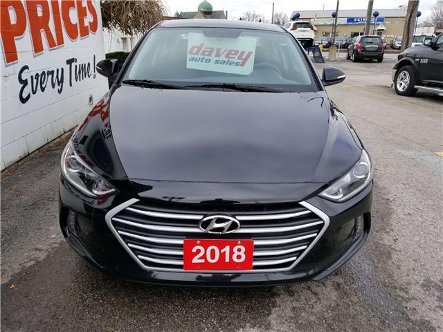 2018 Hyundai Elantra GL (Stk: 19-072) in Oshawa - Image 2 of 16