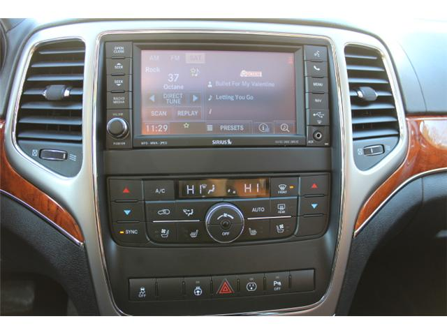 2013 Jeep Grand Cherokee Overland (Stk: C622461A) in Courtenay - Image 15 of 30