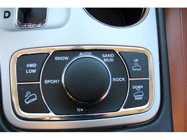 2013 Jeep Grand Cherokee Overland (Stk: C622461A) in Courtenay - Image 17 of 30